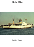 Picture of Reefer Ships