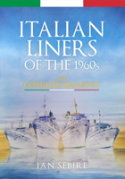 Picture of Italian Liners of the 1960s : The Costanzi Quartet