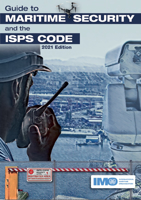 Picture of IB116E Maritime Security ISPS Code, 2021 Edition