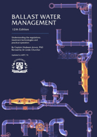 Picture of Ballast Water Management - 12th Edition, 2021