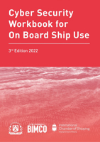 Picture of Cyber Security Workbook for On Board Ship Use - 3rd Edition 2022