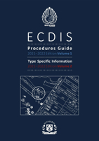 Picture of ECDIS Procedures Guide - 2021-2022 Edition