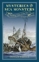 Picture of Mysteries and Sea Monsters : Thrilling Tales of the Sea (vol.4)