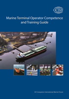 Picture of OCIMF - Marine Terminal Operator Competence and Training Guide (MTOCT)