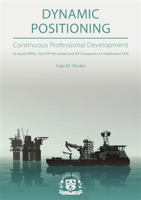 Picture of Dynamic Positioning - CPD