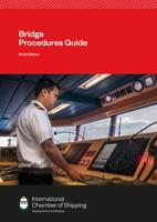 Picture of ICS Bridge Procedures Guide 6th Edition, 2022