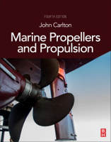 Picture of Marine Propellers and Propulsion, 4th Edition